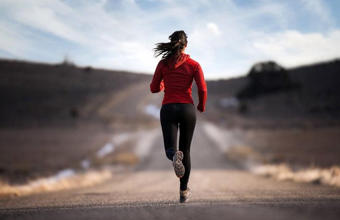 biegaczka