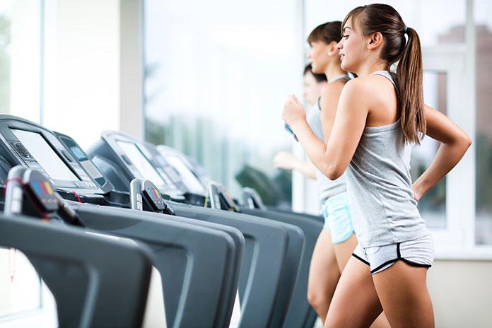 Trening cardio - o czym należy pamiętać