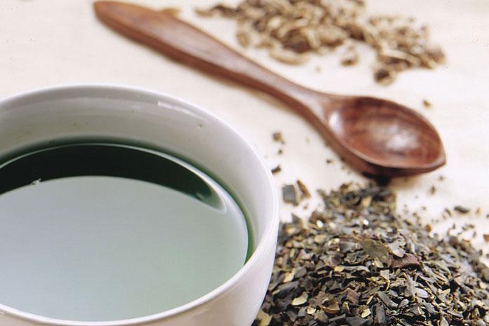 5 powodów, dla których warto pić herbatę z czystka