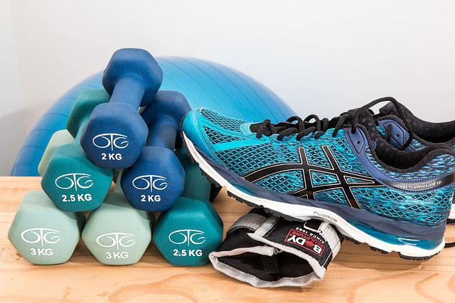 Męskie obuwie sportowe – czyli jak dopasować buty do treningów?