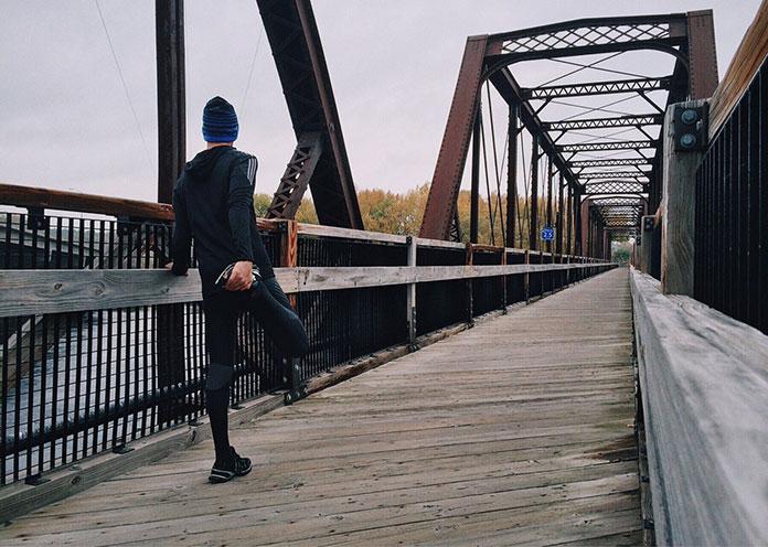 Gdy bieganie staje się stylem życia