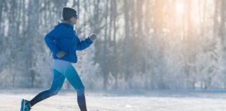Jak utrzymać dobrą kondycję zimą?