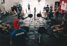 Pierwsza siłownia, pierwszy trening - jak się za to zabrać