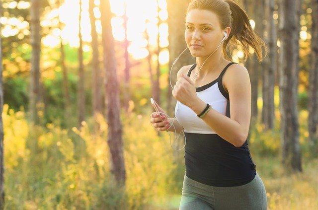plan treningowy dla aktywnych